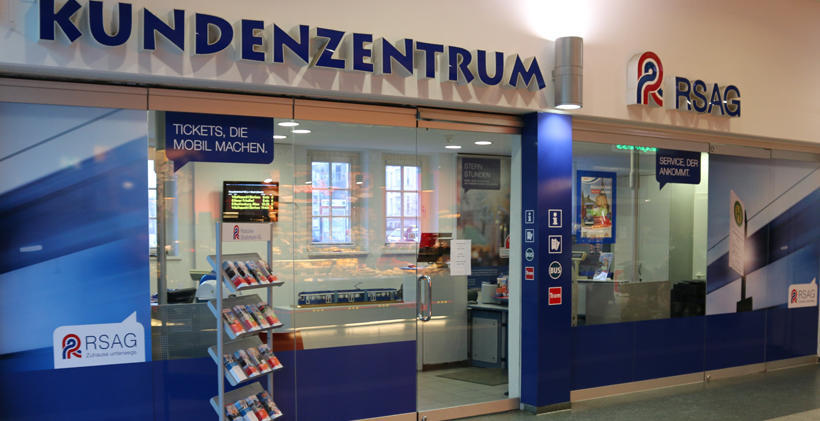 Customer Service Center / Buying Tickets / Tickets